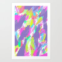 Mark 02 Art Print