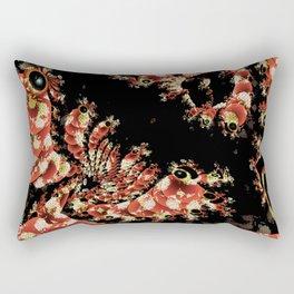 The Brood Nest Rectangular Pillow