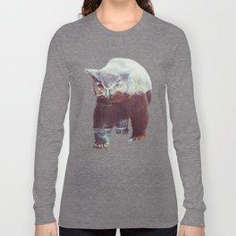 Owlbear Long Sleeve T-shirt