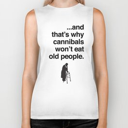 Cannibals Biker Tank