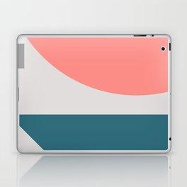Geometric Form No.8 Laptop & iPad Skin