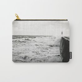 Landscape English Pier Carry-All Pouch