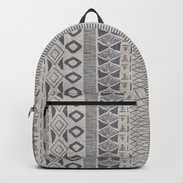 Adobe in Taupe Backpack