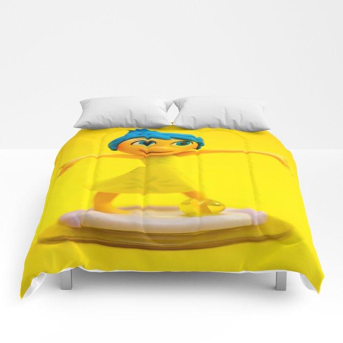"""Joy"" Comforters"