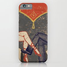 Circus Romance Slim Case iPhone 6s