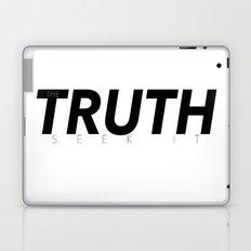 The Truth Laptop & iPad Skin