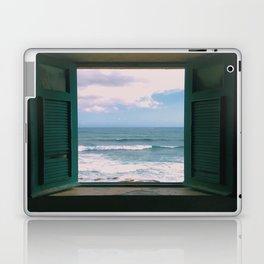 Atlantic Morning Laptop & iPad Skin