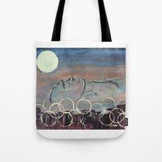 Recurring Dream Tote Bag