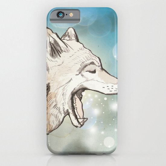 Scattered iPhone & iPod Case