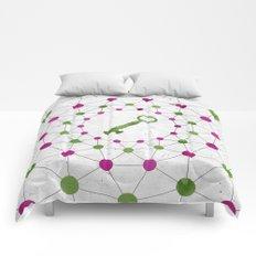 Phantom Keys Series - 02 Comforters