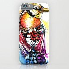 Crazy Jay Slim Case iPhone 6s