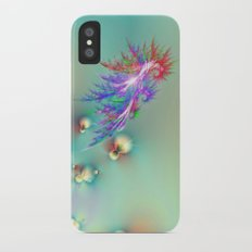 The Waterhorse iPhone X Slim Case