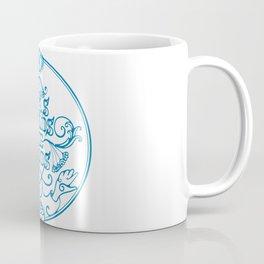 NMDD 3 Coffee Mug