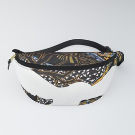 Visitor Fanny Pack