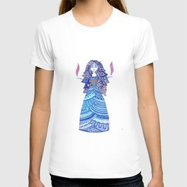 Tomira the Enchantress T-shirt