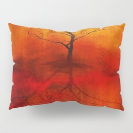 Uprooted Pillow Sham