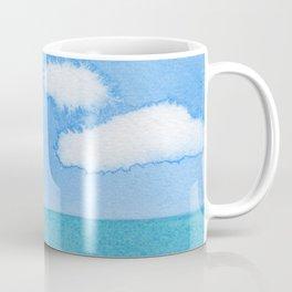 The Three Cloud Amigos Coffee Mug