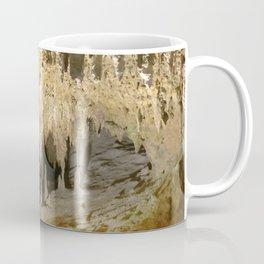 341 - Abstract cave design Coffee Mug