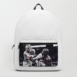 Two legends Backpack