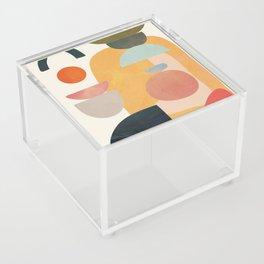 Modern Abstract Art 70 Acrylic Box