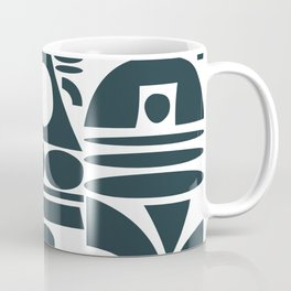 shape collage Coffee Mug