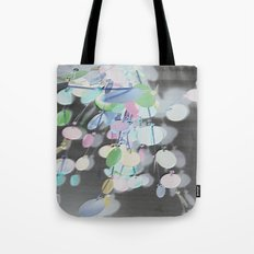 Inverted Decor Tote Bag
