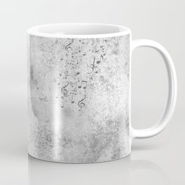 DT MUSIC 16 Coffee Mug