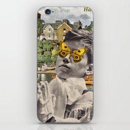 Marmot iPhone Skin