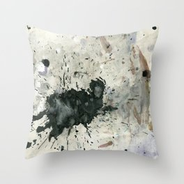 blip Throw Pillow