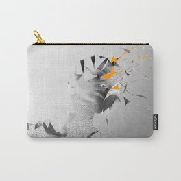 E²_ Carry-All Pouch
