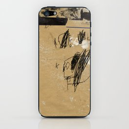 VS#2 iPhone Skin
