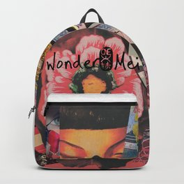World of Wondermei Backpack