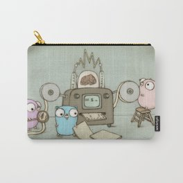 Gophers Carry-All Pouch