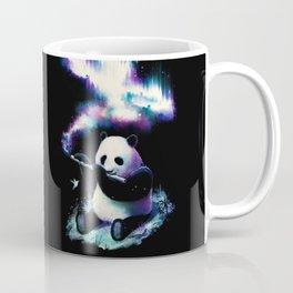 Music Is My Universe Coffee Mug