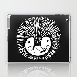 African pygmy hedgehog Laptop & iPad Skin