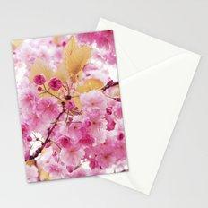 Bloom, bloom, bloom! Stationery Cards