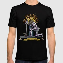 Feel the Rain T-shirt