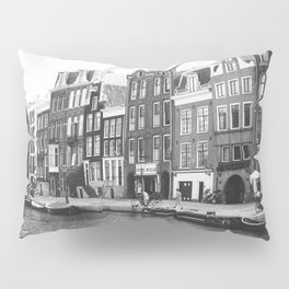 Love, Amsterdam Pillow Sham