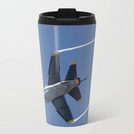 The Colour of Power Travel Mug