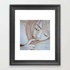 Missing this Framed Art Print