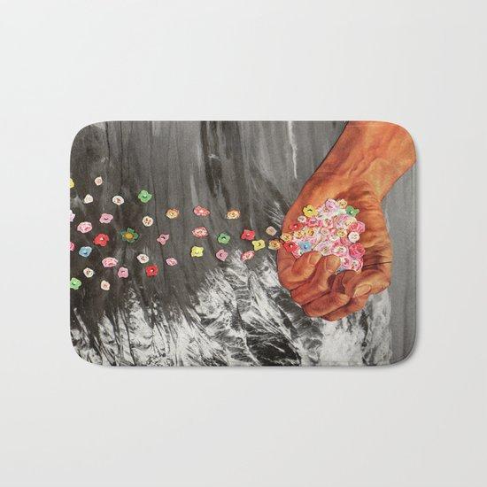 Hand Bath Mat