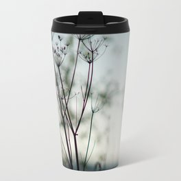Seed Pods Travel Mug