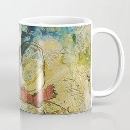 An Expert Swimmer Coffee Mug