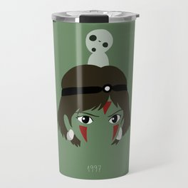 MZK - 1997 Travel Mug