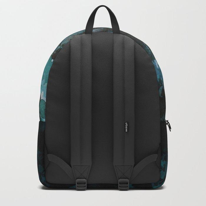 1D-1 Backpack