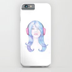 Blue Valentine Slim Case iPhone 6s
