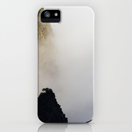 La Palma mountains iPhone Case
