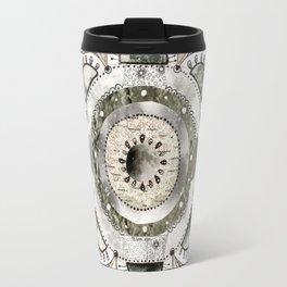 Moon Mandala Travel Mug