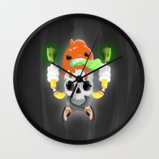Kash Wall Clock