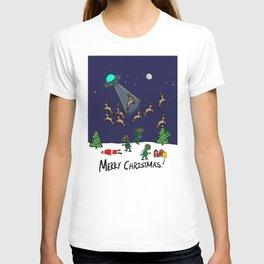 Merry Christmas Vol.II T-shirt